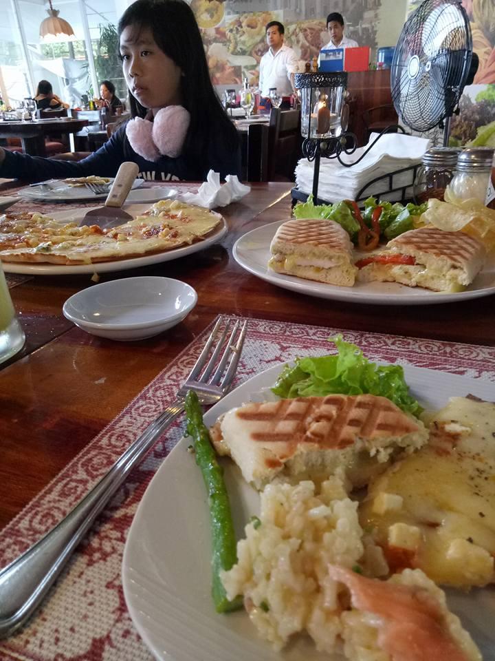 Buon Giorno Cafe Bistro Tagaytay