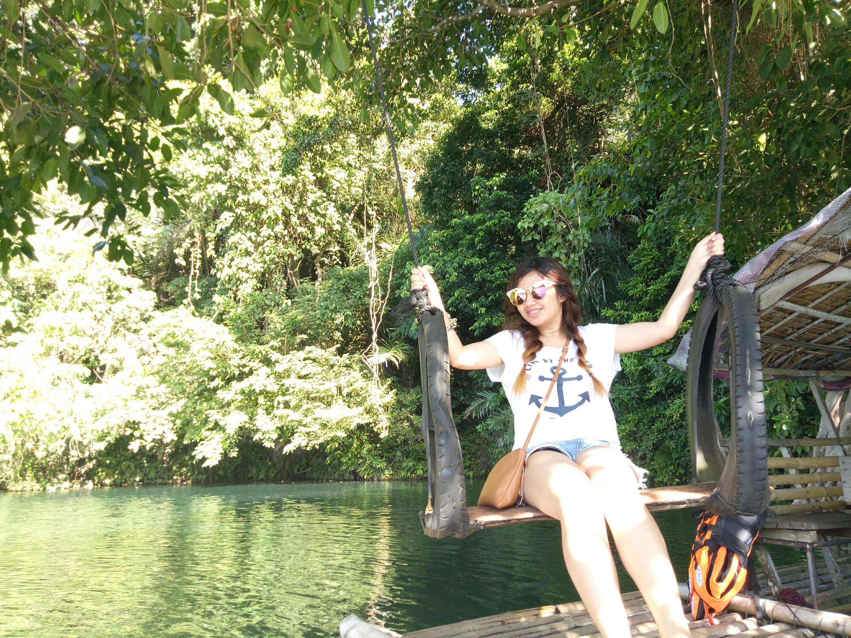 San Pablo Lake Yandin