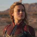Captain Marvel Review: Avenger's Most Powerful Hero