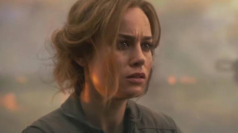 Carol Danvers - Captain Marvel
