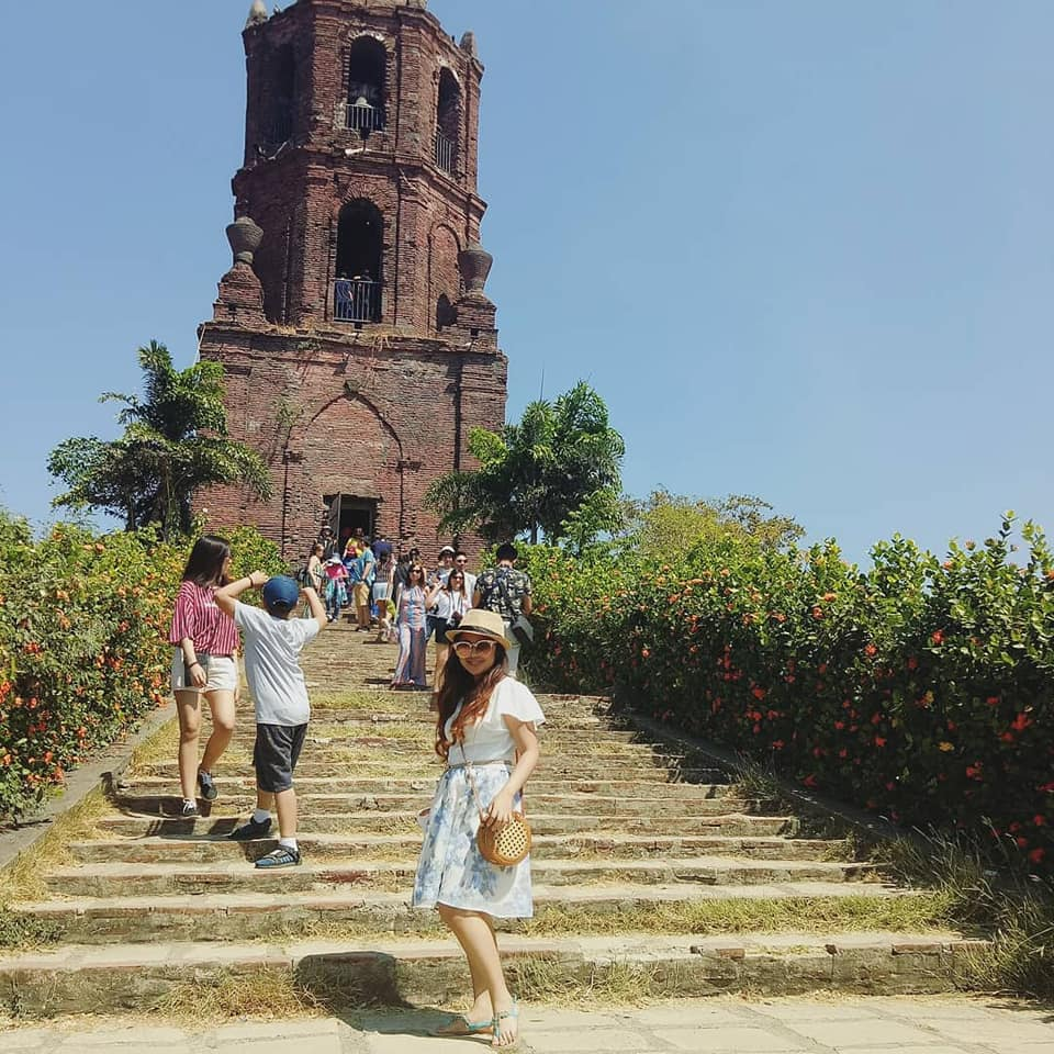 The Geekly Gal Vigan Ilocos Sur Bantay Bell Tower