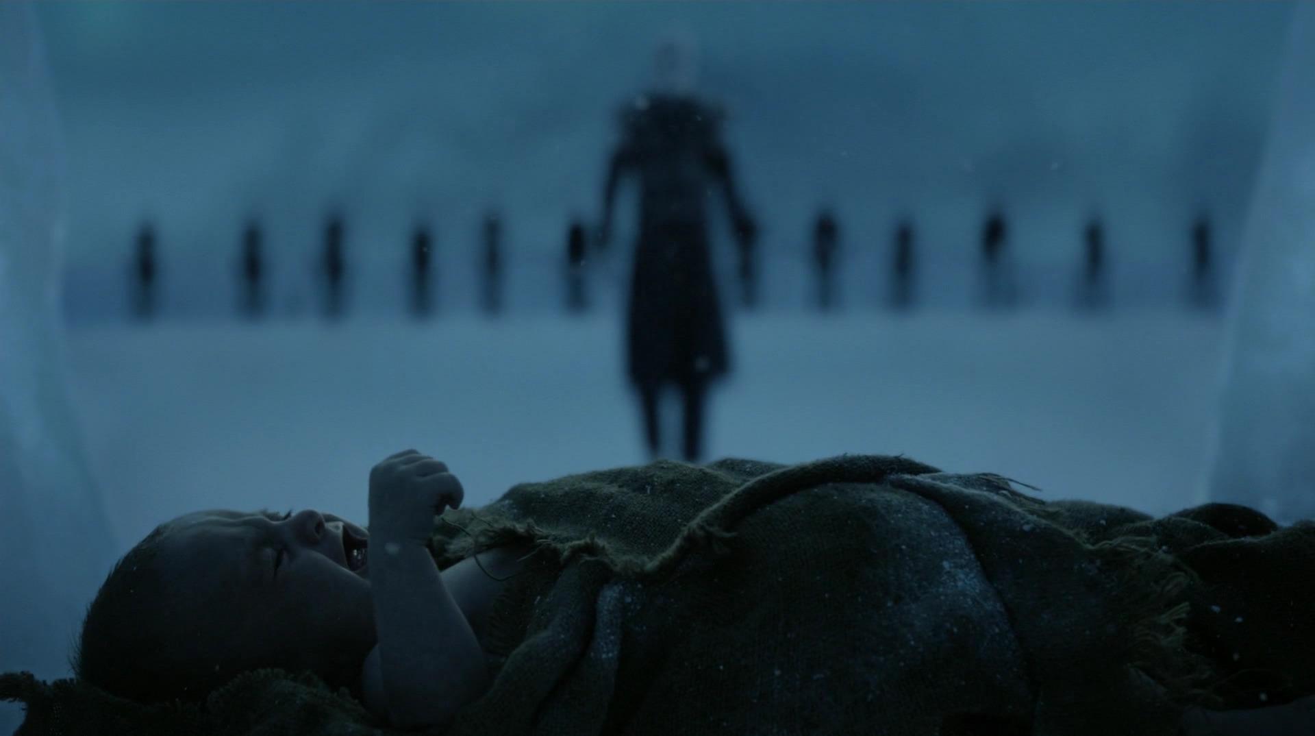 Night King Travel Game of Thrones