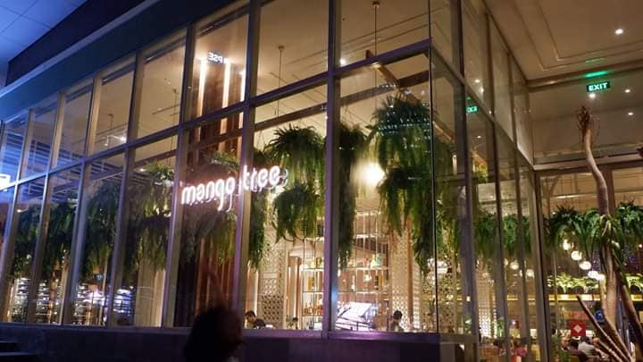 Mango Tree BGC Thai Restaurant