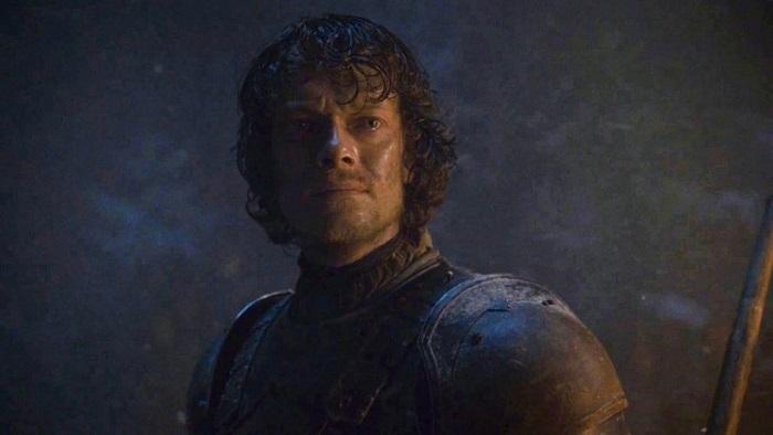 Theon Greyjoy death