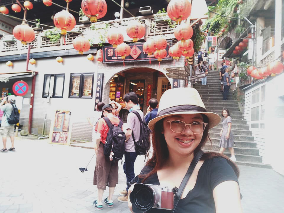 How I Traveled Solo in Taiwan for 5 Days with 15k All-IN