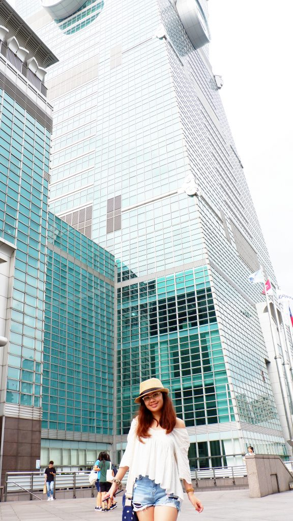 Taiwan Budget and Itinerary