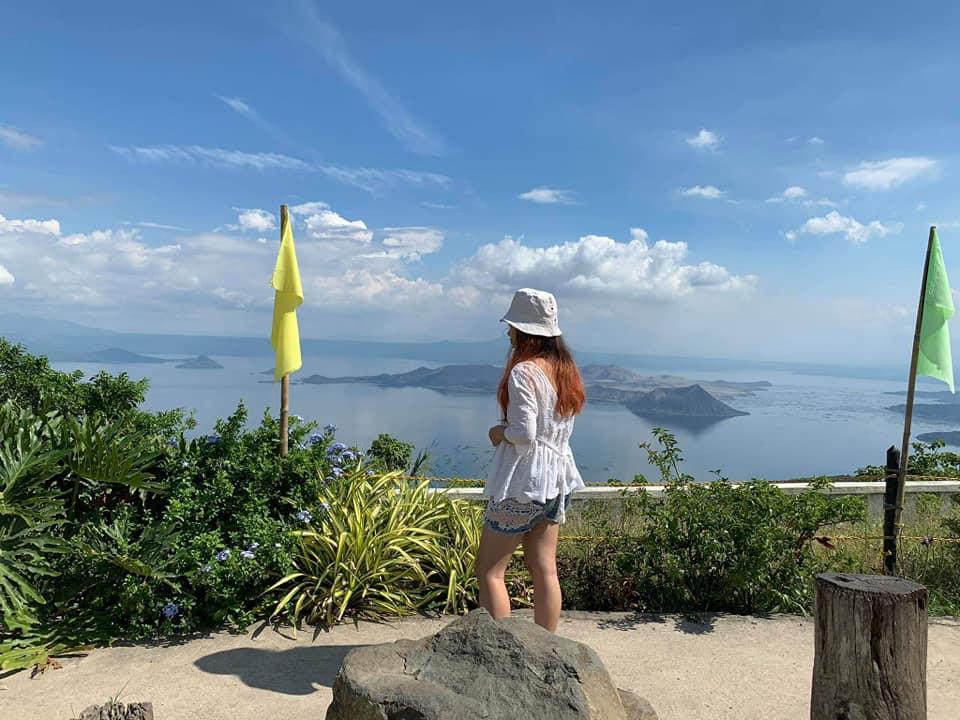 Tagaytay Taal Lake