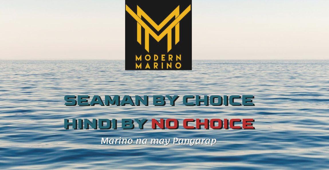 Modern Marino